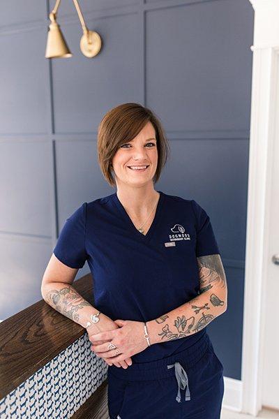 Haleigh - Veterinary Technician