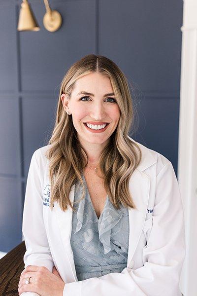 Dr. Katie