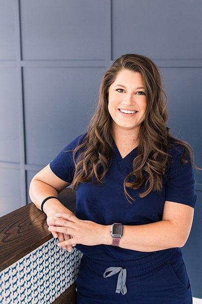Shannon - Receptionist