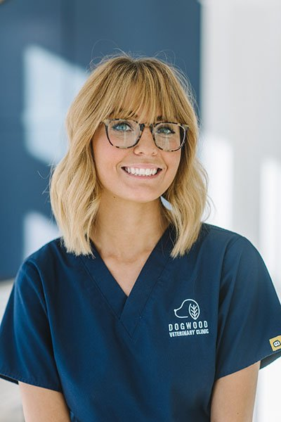 Natalie - Veterinary Technician